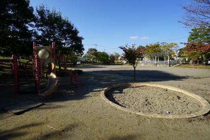 おゆみ野 しんせきべ公園の画像1