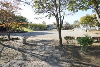 おゆみ野 しんせきべ公園の画像2