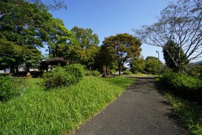 おゆみ野 六通むかい公園の画像1