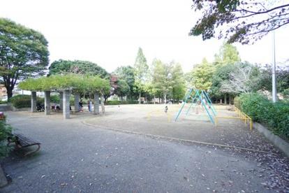 おゆみ野 六通公園の画像1