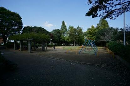 おゆみ野 六通公園の画像2