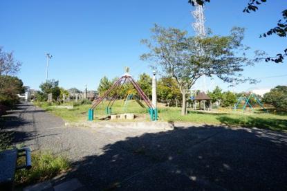 おゆみ野 いけのいり公園の画像1