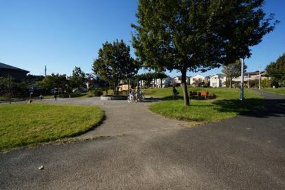 おゆみ野 かすがさく公園の画像1