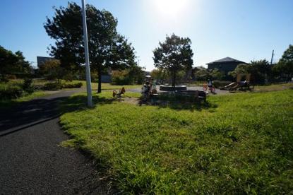 おゆみ野 かすがさく公園の画像2
