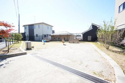 刈田子第1公園の画像2