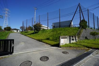 千葉市立金沢小学校の画像2