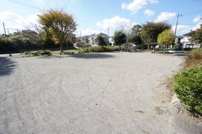 誉田清水台第1公園の画像1