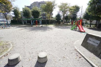 誉田2丁目第3公園の画像1