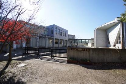 千葉市立扇田小学校の画像1