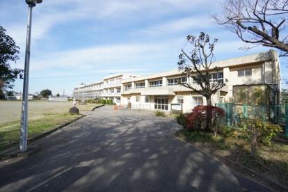 千葉市立椎名小学校の画像2