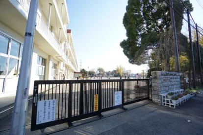 千葉市立誉田小学校の画像2