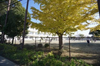 千葉市立誉田小学校の画像3