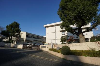 千葉市立越智小学校の画像1