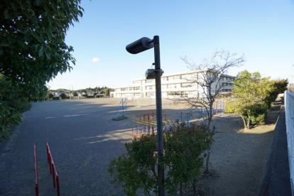 千葉市立大椎小学校の画像2