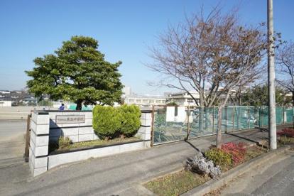 千葉市立泉谷中学校の画像2