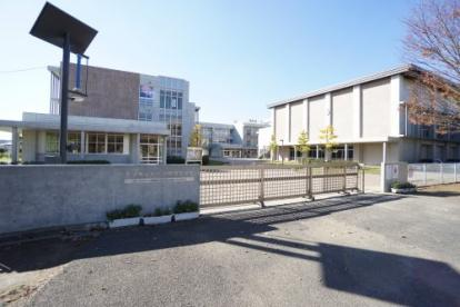 千葉市立 おゆみ野南中学校の画像1