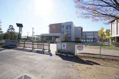 千葉市立 おゆみ野南中学校の画像2
