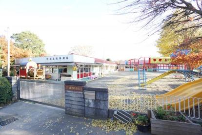 ほまれ幼稚園の画像1
