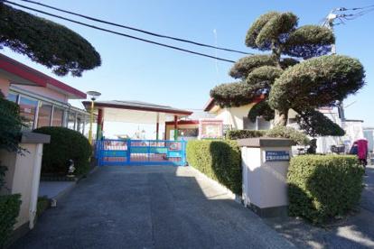 土気中央幼稚園の画像1