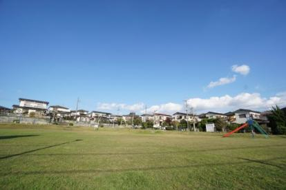 大椎台第一公園の画像1