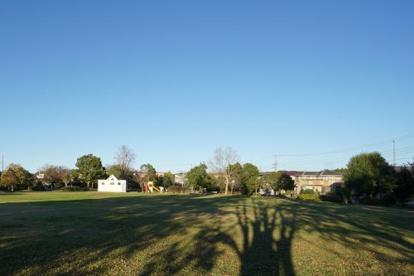 やすらぎの広場公園の画像1
