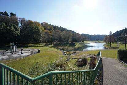 あすみが丘水辺の郷公園の画像1