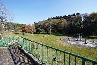 あすみが丘水辺の郷公園の画像2