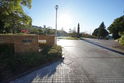 あすみが丘ふれあいの広場公園の画像2