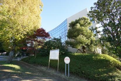 千葉市役所 緑図書館あすみが丘分館の画像1