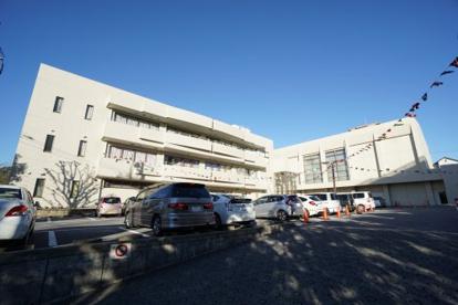 千葉市役所 緑図書館あすみが丘分館の画像3