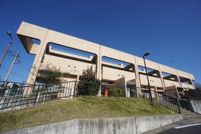 千葉市役所 緑図書館土気図書室の画像1
