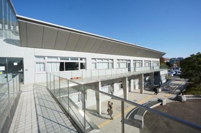 千葉市役所 緑区役所鎌取コミュニティセンターの画像1