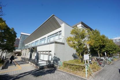 千葉市役所 緑区役所鎌取コミュニティセンターの画像2