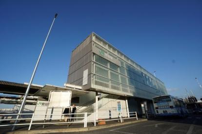 誉田駅の画像1