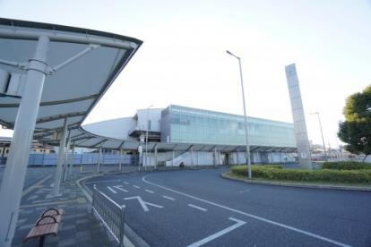 誉田駅の画像4