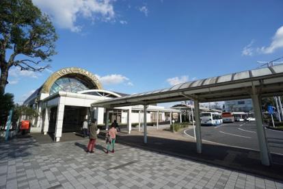 土気駅の画像1