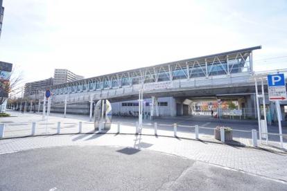 おゆみ野駅の画像2
