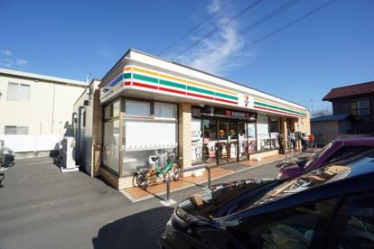 セブンイレブン千葉鎌取町店の画像1