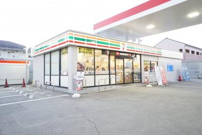 セブンイレブン・S-7おゆみ野南5丁目店の画像1