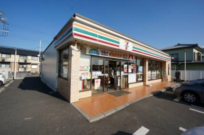 セブンイレブン 千葉古市場店の画像1