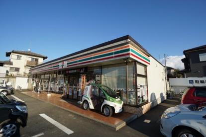 セブンイレブン千葉誉田2丁目店の画像1