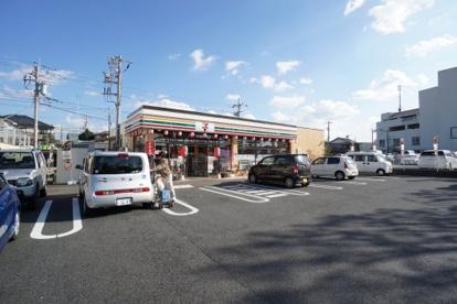 セブンイレブン千葉土気駅前店の画像2