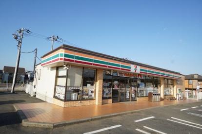 セブンイレブン千葉あすみが丘東店の画像1