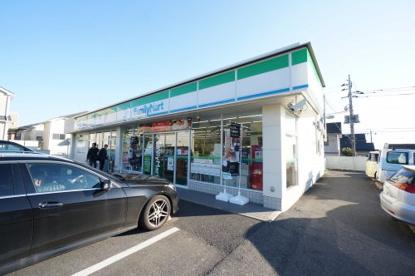 ファミリーマートおゆみ野一丁目店の画像1