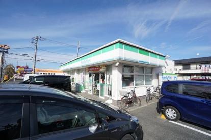 ファミリーマートおゆみ野中央7丁目店の画像1