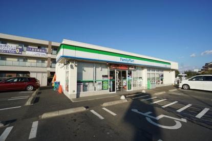 ファミリーマート 千葉誉田駅前店の画像1