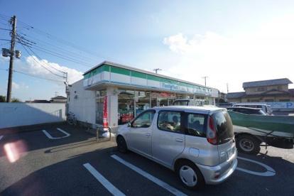 ファミリーマート千葉越智町店の画像1