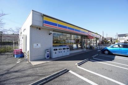 ミニストップおゆみ野中央店の画像1