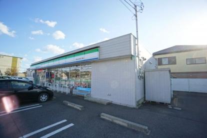 ファミリーマートおゆみ野五丁目店の画像1