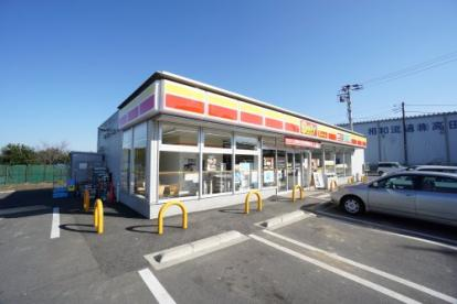 デイリーヤマザキ 千葉高田町店の画像1